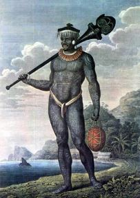 Samoan Trousers 2