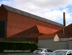 The Rodenbach Tile Roof