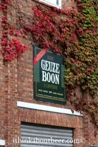 Geuze Boon