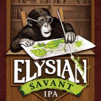 Elysian Savant IPA