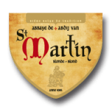 St Martin Logo