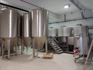 Stift Engelszell Brewery
