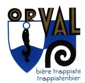 Orval Blue Logo