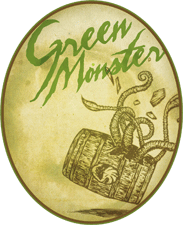 Deschutes Green Monster