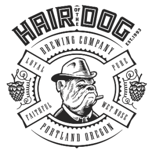 Hair of the Dog Logo