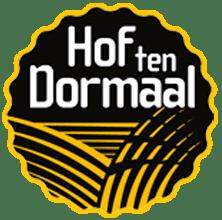 Hof Ten Dormaal Logo