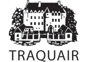 Traquair House Logo
