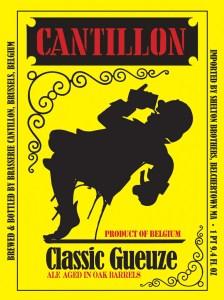 Cantillon Classic Gueuze