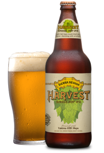 Sierra Nevada Harvest 291