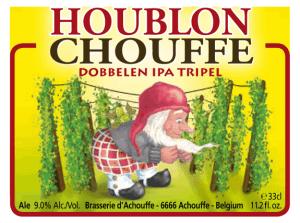 Achouffe Houblon Chouffe