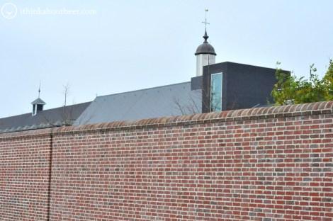 Westvleteren's New Roof