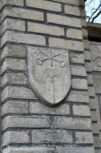 Westvleteren Logo Stone