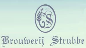 Strubbe Title Logo