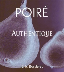 Eric Bordelet Poire Authentique