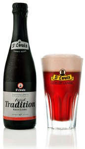 St Louis Kriek Fond Tradition