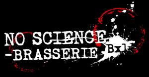 no-science-black-logo