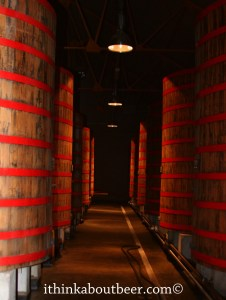 The Foeders of Rodenbach