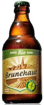 Brunehaut Bio Blonde