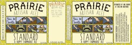 Prairie Artisan Ales Standard