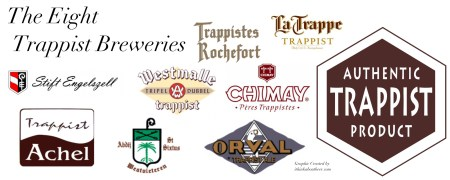 The Brewing Monks: Almost Trappist