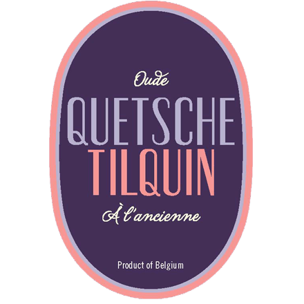 Tilquin 2012/2013 Oude Quetsche A L'Ancienne