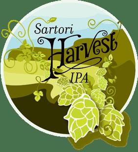 Driftwood Brewery Sartori Harvest IPA