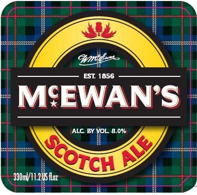 McEwan's Scotch Ale