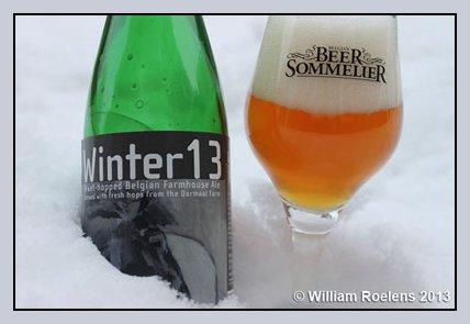 Hof ten Dormaal Winter 13