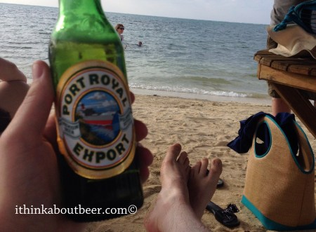 The Beers of Honduras – A Traveler's Guide