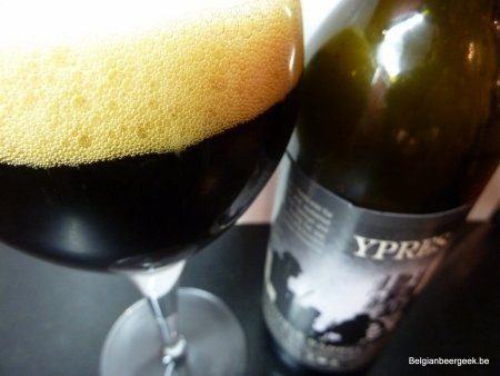 De Struise Brouwers Ypres 2009