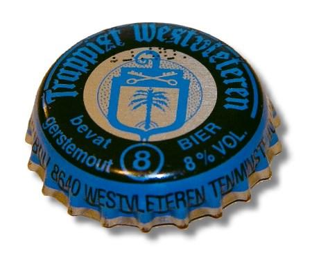 Westvleteren 8
