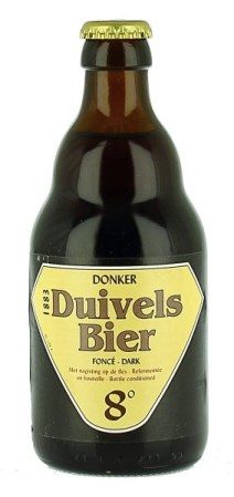 Boon Duivels Bier