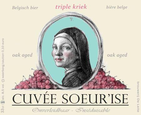 De Leite Cuvée Souer'ise