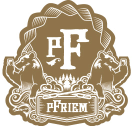 Pfriem Gold Label Series