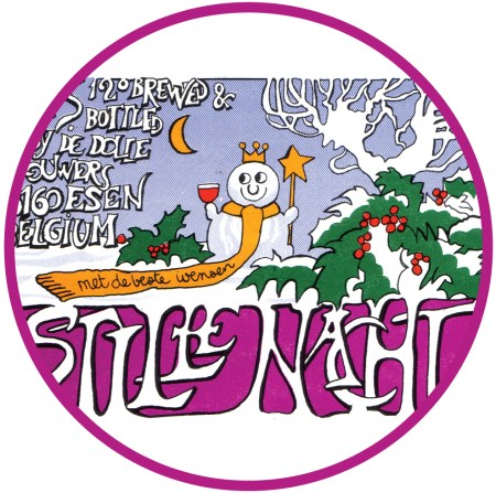 De Dolle Stille Nacht 2014