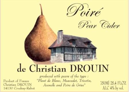 Christian Drouin Poiré