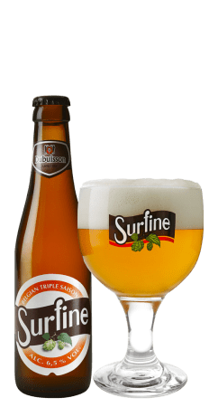 Dubuisson Surfine