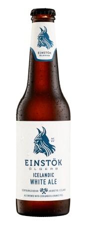 Einstöck Icelandic White Ale