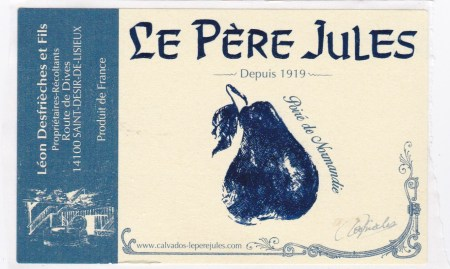 Le Pere Jules Poiré