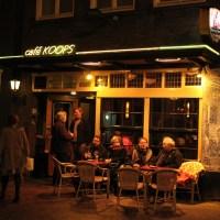 The 22nd Best Café in the Netherlands: Café Koops