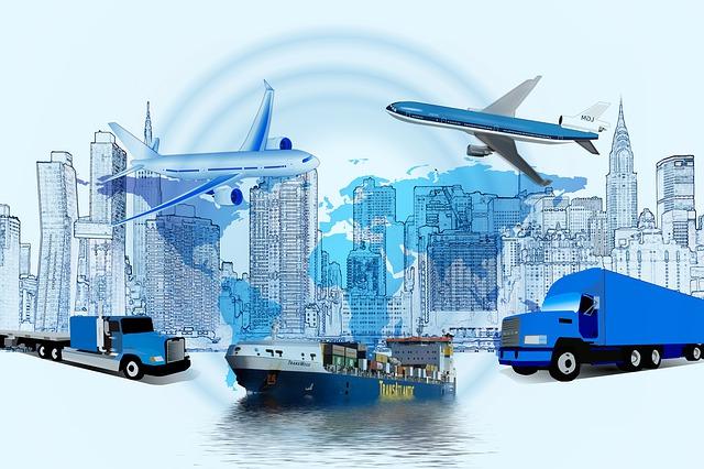 Managementul distributiei si lantului de aprovizionare