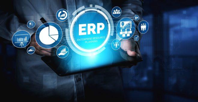 solutie ERP