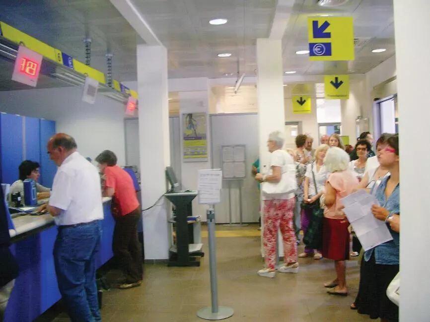 手把手教你,意大利邮局寄物&不排队#小秘籍:一篇关于意大利邮局的干货 生活百科 第40张