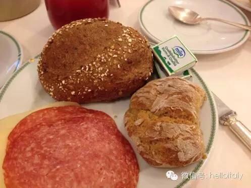 20种意大利常见面包介绍