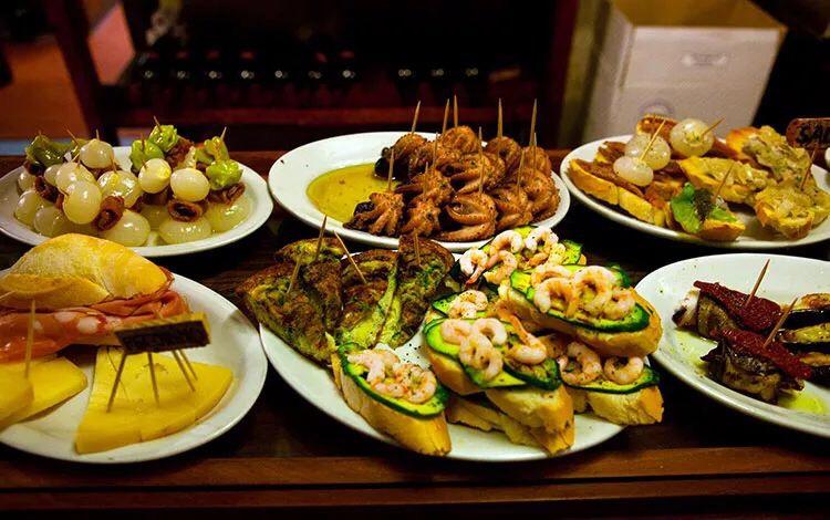 来意大利,这些经典街头美食不许错过!