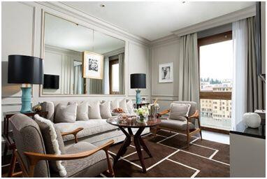每晚数千欧, 意大利最顶级豪华酒店到底长啥样?