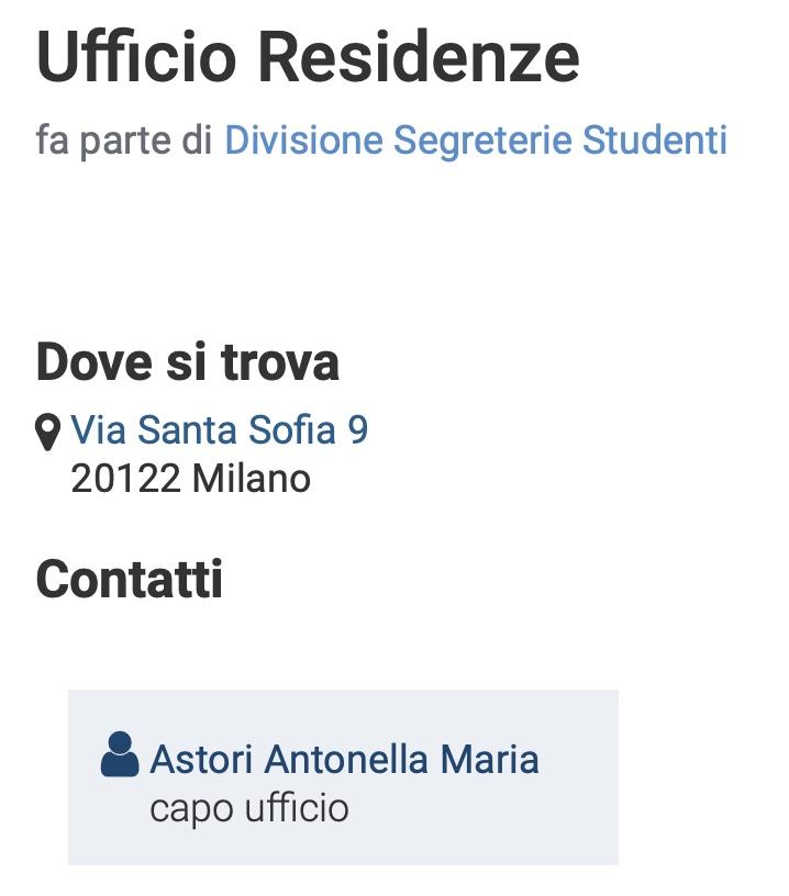 意大利学费那么贵!大学的这些隐藏福利你不利用好就太亏了!