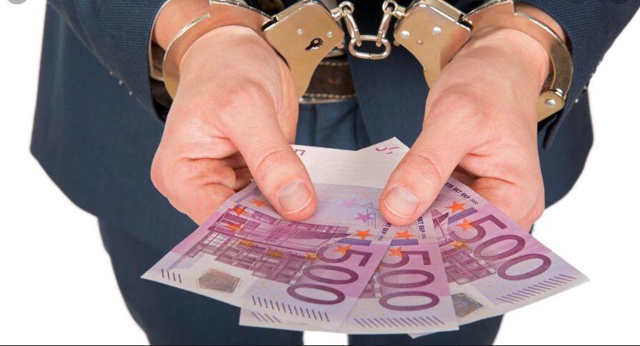 在意大利逃多少税会面临刑事责任要坐牢?!