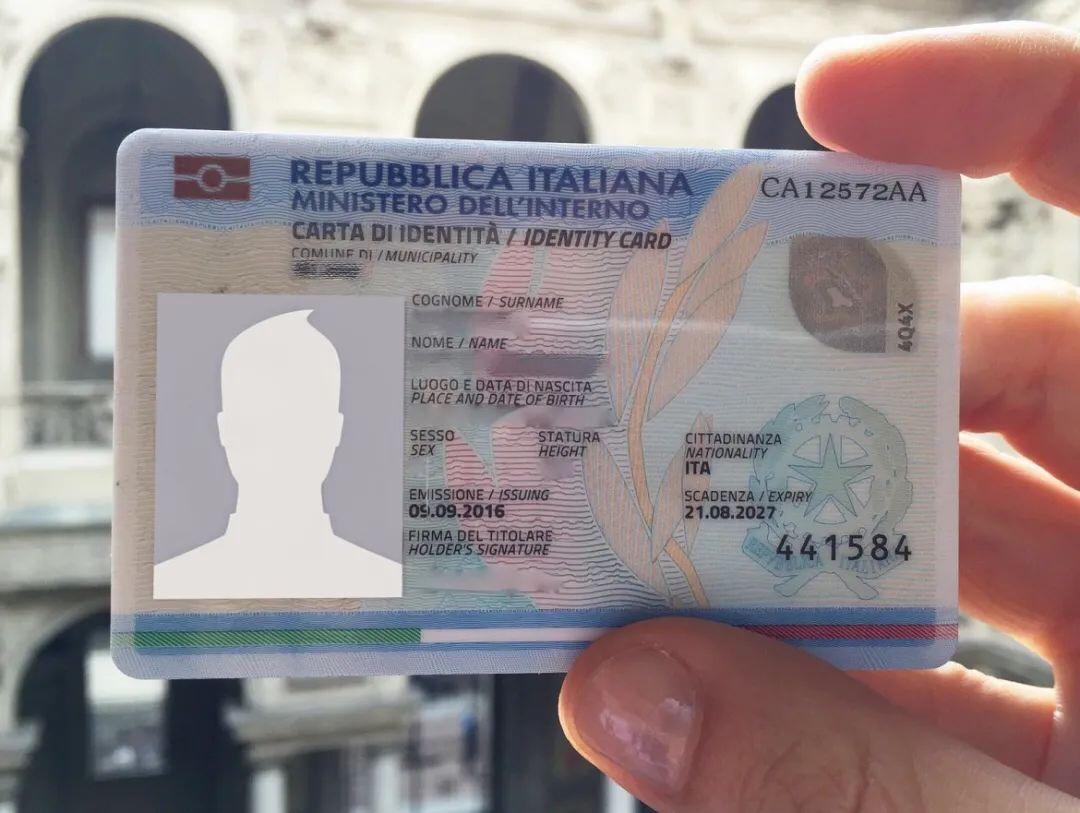 3月起意大利正式推行电子身份证!用途更多,办理方法如下 生活百科 第2张