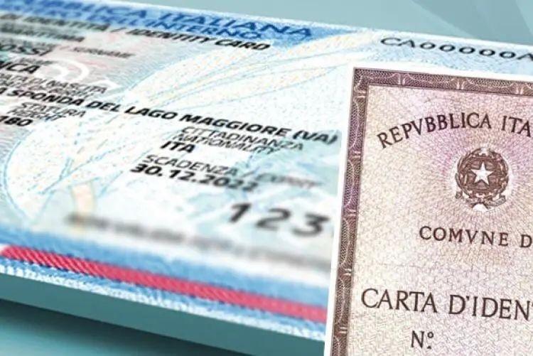3月起意大利正式推行电子身份证!用途更多,办理方法如下 生活百科 第5张